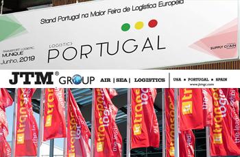 TRANSPORT LOGISTIC – A MAIOR FEIRA DE LOGÍSTICA DA EUROPA | MUNIQUE